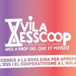 Els Ateneus Cooperatius presenten VilaESScoop, un escape room virtual per apropar el cooperativisme a les aules